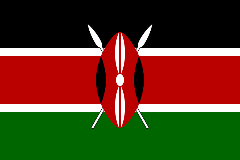 Республика КенияRepublic of Kenya