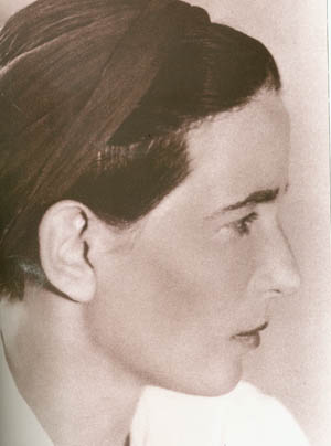 Бовуар (Beauvoir) Симона де  (1908–1986)