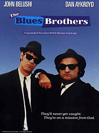 «Братья Блюз» («The Blues Brothers»)